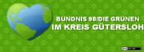 Link zum Grünen Kreisverband Gütersloh