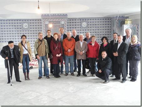 türkische Gemeinde 1. Mai