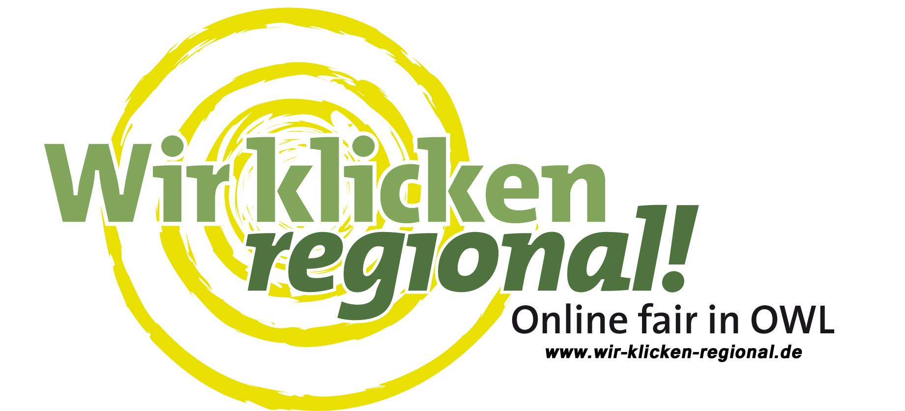 Produkte online bei regionalen Händlern kaufen
